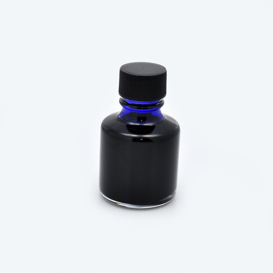 Wancher Colorful Silk Road Ink Imari Blue 100 ml Bottle