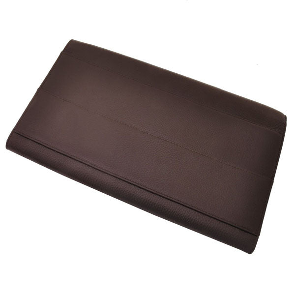 Penfolium 13 Pen Portfolio - Brown Pen Case - Wancher Pen