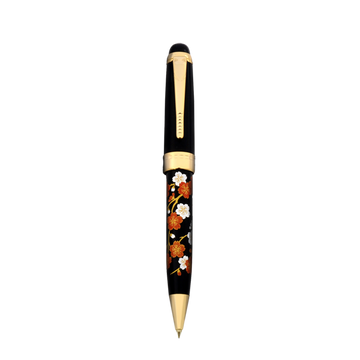 Oshita Maki-e - Cherry Blossom - Large Size Ballpoint Pen - Wancher International