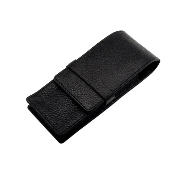 Penbrace 3 Pen Pouch - Black Pen Case - Wancher Pen