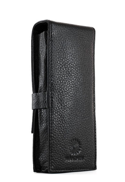 Penbrace 3 Pen Pouch - Black Pen Case - Wancher International