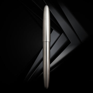 Dream Pen - Titanium Fountain Pen - Wancher Pen