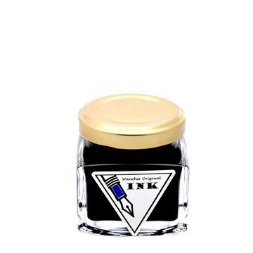Wancher Colorful Silk Road Ink Imari Blue 30 ml Bottle