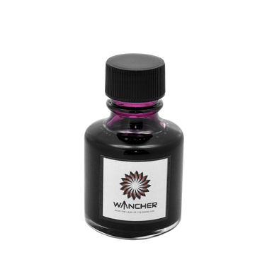 Wancher Colorful Silk Road Ink Asuka Brown 100 ml Bottle