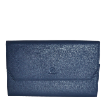 Penfolium 13 Pen Portfolio - Blue Pen Case - Wancher International