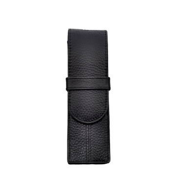 Penbrace 2 Pen Pouch - Black - Wancherpen International