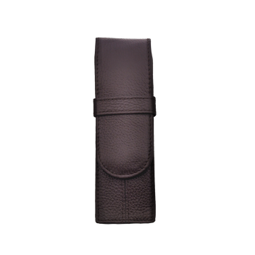 Penbrace 2 Pen Pouch - Brown