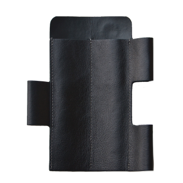 Penbrace 3 Pen Sleeve - Black - Wancherpen International