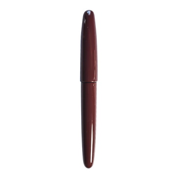 True Urushi - 紫 - Purple Fountain Pen - Wancher Pen