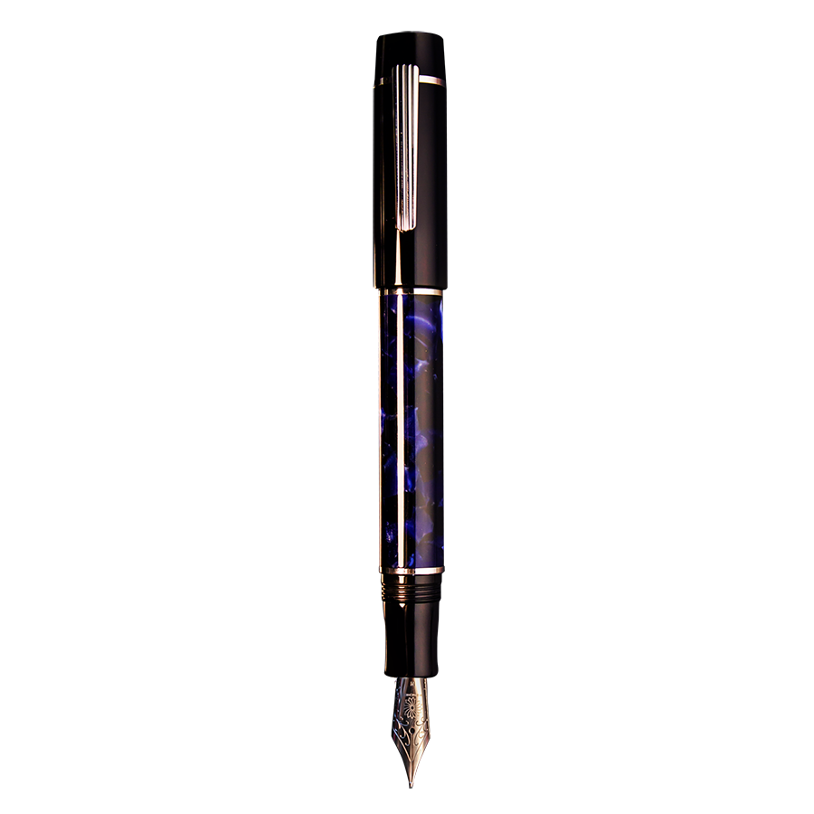 Zen - Water Fountain Pen - Wancher Pen