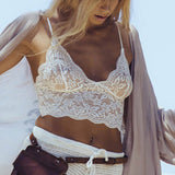 Lace Brami Top - musthavesexy