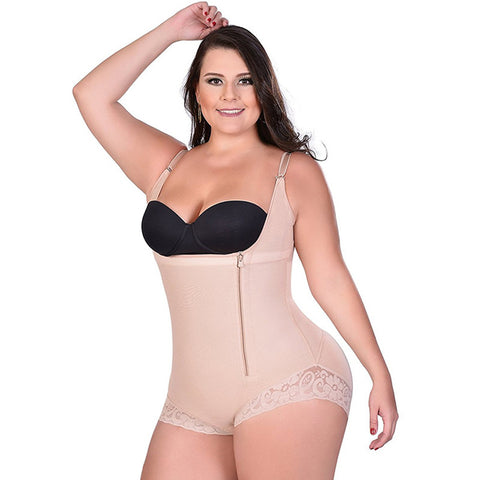 Body Shaper Bodysuit Waist Shaper - musthavesexy