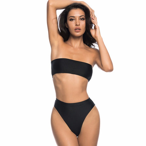 Bandeau Two Piece - musthavesexy