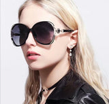 The Electric Bow Diva Sunglasses - musthavesexy