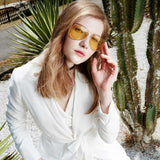 Large Classic Night Driving Aviator Sunglasses - 11 Styles - musthavesexy