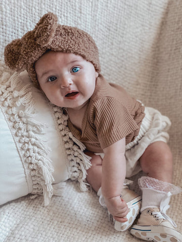 Teddy Headwrap