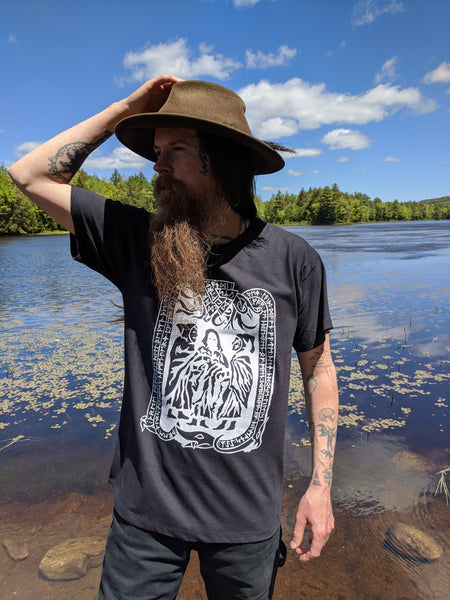 Norns Organic T Shirt | S-XL