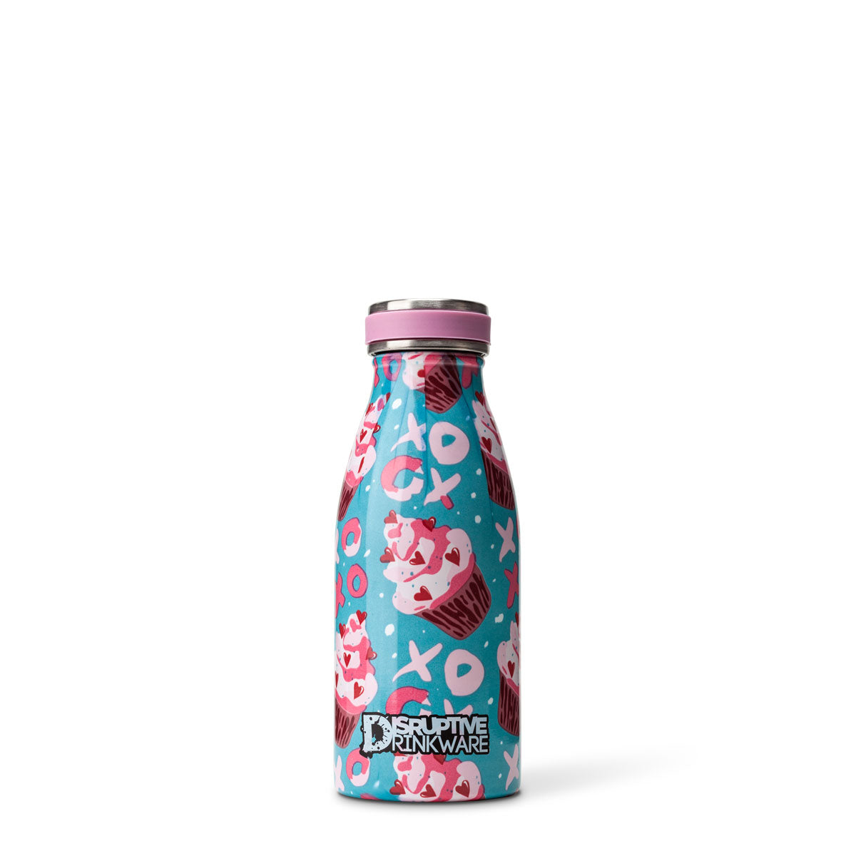 Cupcake Kisses Bottle