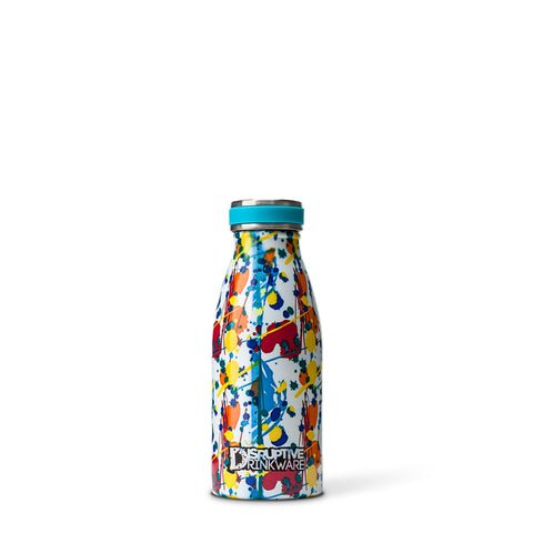 Paint Splatter Bottle
