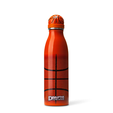 Basketball Bottle
