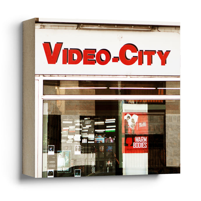 Video City rot