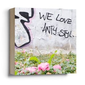 We love Anty Style