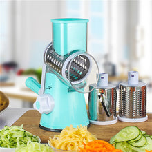 Vegetable Cutter Round Mandoline Slicer
