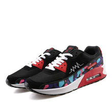 Women Lovers Outdoor Running Shoes Plus Size Women Sneakers Air  Shoes Lace Up