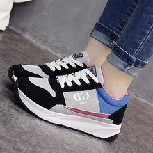 Sport Shoes Woman 2018 Sneakers Women Mesh Shoes Ladies Sneakers For Girls