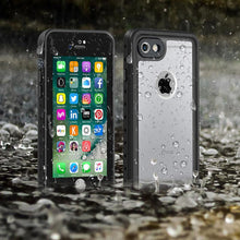 Waterproof Case Hybrid Protective Shockproof Case For iPhone 7 Dirt Proof Phone Bag