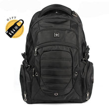 Backpack Military Backpack Male Multifunctional 38L Large Travel Bagpack