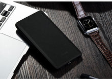 Quick Charge 3.0 Dual USB Power Bank 10000mAh Portable PD Fast Charger For iPhone X