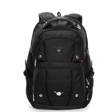 Men Backpack Gear Quality 15,6 Laptop Backpack Waterproof Bagpack