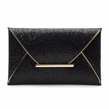 2018 Envelope clutch Lady Sparkling Dazzling Bag Purse Evening Party Handbag