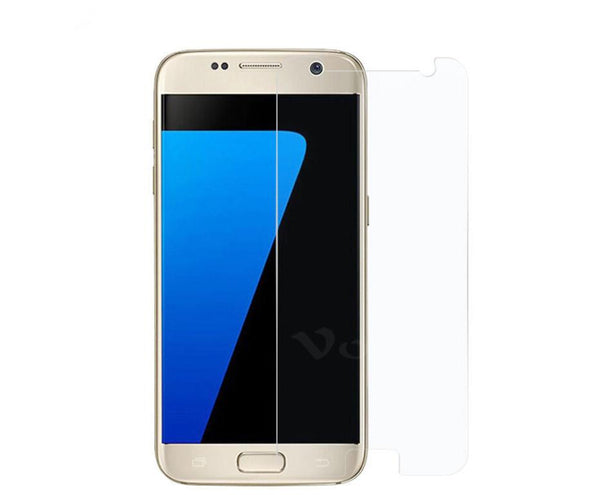 9H Tempered Glass For Samsung Galaxy S7 S6 S5 S4 J3 J5 J7 2015 2016 Screen Protector Flim