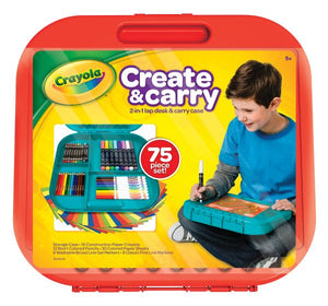 Create N Carry Case