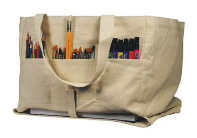 Watercolor Painter's Bag