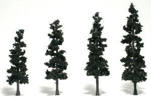 "4""-6"" Ready Made Tree Value Pack Conifer"
