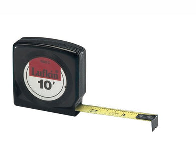 10' Economy Tape Measure