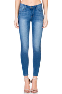 Callie Skinny Denim
