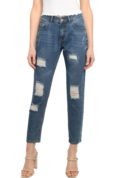 Melisse Denim
