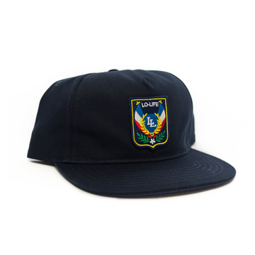 Uni Hats Navy