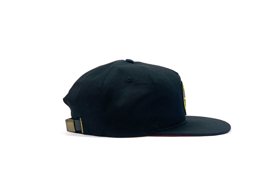 Cookie Hat - Black