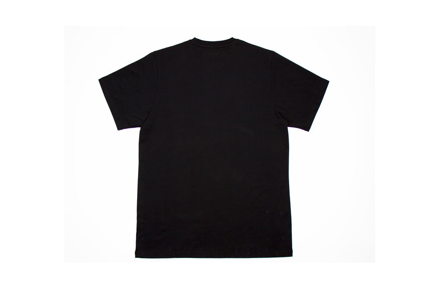 LL Cookie Tee - Black