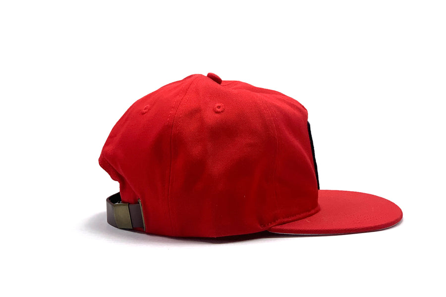 Uni Hats RED