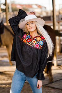 Jolene Top
