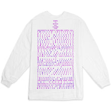 COLLEGE TOUR LONG TEE