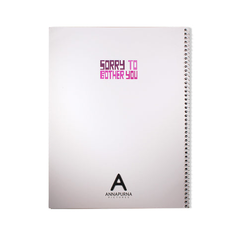 POWER CALLER NOTEBOOK