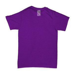 S#*@ KICKED TEE - PURPLE