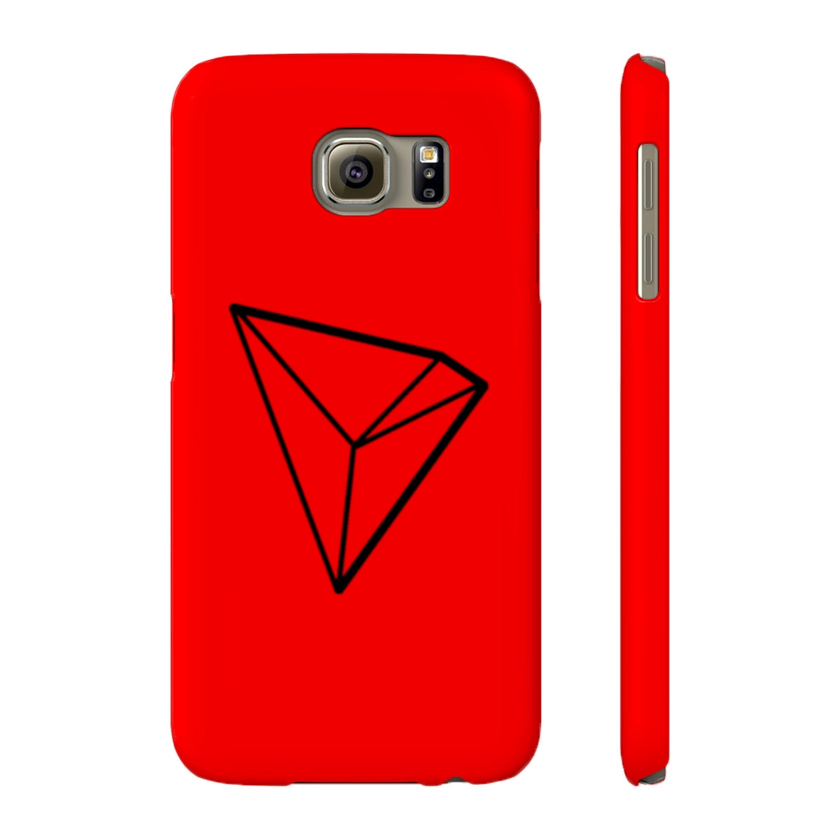 TRON Red Slim